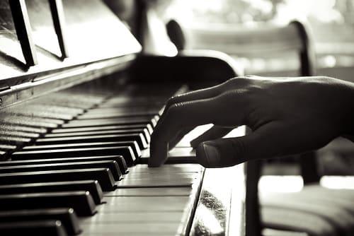 Klaverkoncert 23. oktober 2014 kl. 19:30
