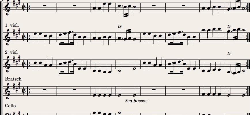Mozart, Brahms og unge talenter d. 9. marts 2018 kl. 19.30