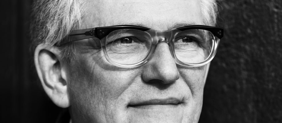 Søren Ulrik Thomsen oplæsning d. 22. maj 2019 kl. 19.30